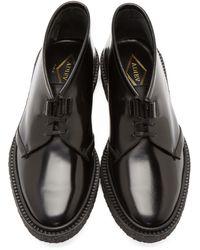 Adieu Black Type 2 Boots for men