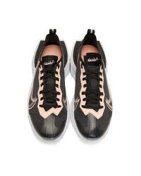 Nike ブラック ズーム X ビスタ グラインド スニーカー Black