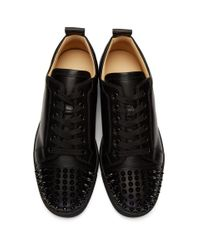 メンズ 424 ブラック ヌバック ブーツ Black