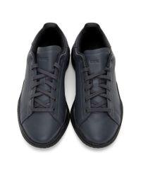 Baskets grises Type O-2 edition adidas Originals OAMC pour homme en coloris Gray