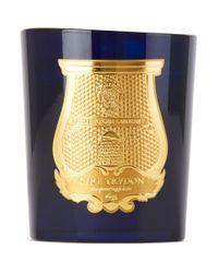 メンズ Cire Trudon La Petite Bougie Ourika キャンドル 70 G Blue