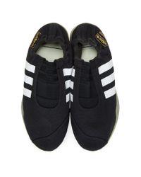 Adidas Originals ブラック Taekwondo スニーカー Black