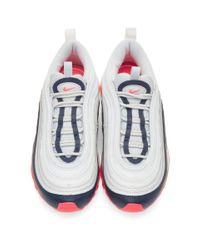 Nike グレー エア マックス 97 スニーカー Gray