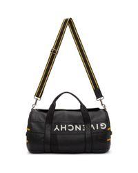Givenchy - Black Mc3 Duffle Bag for Men - Lyst