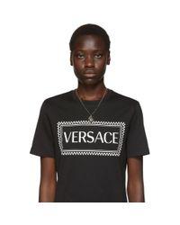 Versace シルバー メドゥーサ ペンダント ネックレス Metallic