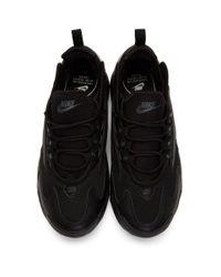 メンズ Nike ブラック ズーム 2k スニーカー Black