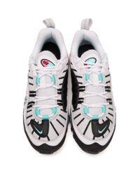 Nike ホワイト エア マックス 98 スニーカー White