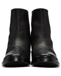 Marsèll - Black Listo Boots - Lyst