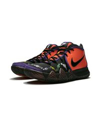 the best attitude 98a35 bf6d0 Nike Multicolor Kyrie 4 Dotd Tv Pe 1 'day Of The Dead' - Size 8 for men