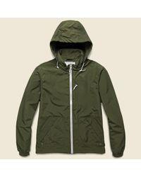 Penfield Green Barnes Jacket - Olive for men