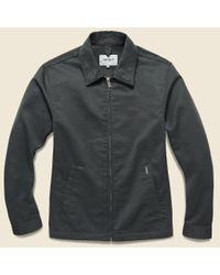 Carhartt WIP Multicolor Modular Jacket - Asphalt for men