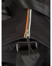 Superdry - Black Nue Wave Lineman Barrel Bag for Men - Lyst