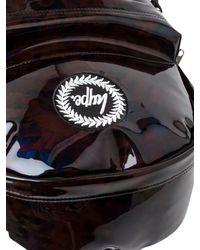 Hype - Multicolor Dark Plum Backpack for Men - Lyst