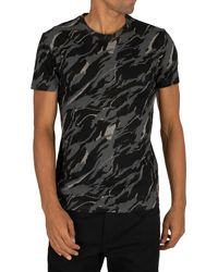 Superdry Multicolor Rookie T-shirt for men