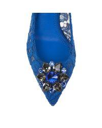 Dolce & Gabbana - 'bellucci' Blue - Lyst
