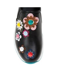 Fendi - Multicolor Flowerland Slip On - Lyst
