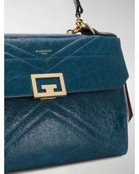 Borsa tote di Givenchy in Blue