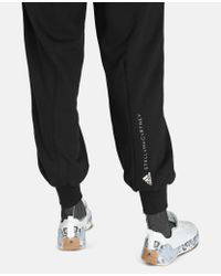 Adidas By Stella McCartney ブラック トレーニング スウェットパンツ Black
