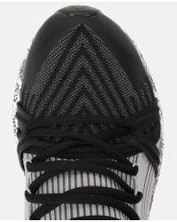 Adidas By Stella McCartney ブラック And グレー ウルトラブースト 20 S スニーカー Black