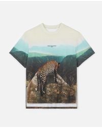 T-Shirt 2001. di Stella McCartney in Multicolor