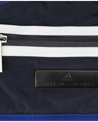 Adidas By Stella McCartney - Blue Running Belt - Lyst