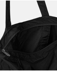 Adidas By Stella McCartney Running Bags Black