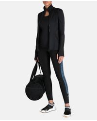 Adidas By Stella McCartney ブラック エッセンシャル タンク Black