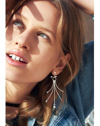 & Other Stories | Multicolor Gemstone Earrings | Lyst
