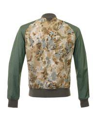 Spiewak - Multicolor Arid Camo Ma-1 Bomber Jacket for Men - Lyst