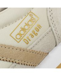 Adidas Originals Dragon Og Cbrown Shoe for men
