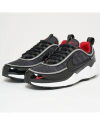 0b600fd4e33e Nike Air Zoom Spiridon  16 - Black