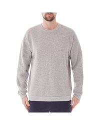 Homecore Gray Terry Sweat for men