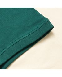 Fila Vintage Green Baldi for men