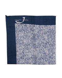 Jacob Cohen | Pw622 Mid Blue Denim Jeans for Men | Lyst
