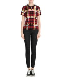 Marc By Marc Jacobs | Black Skinny Jeans | Lyst