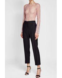 cb32867645 Nina Ricci. Women s Lace Bodysuit