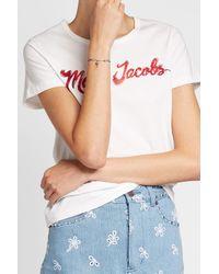 Marc Jacobs - Multicolor Lollipop Embellished Friendship Bracelet - Lyst