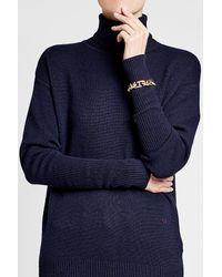 Marc Jacobs - Metallic Embellished Link Bracelet - Lyst