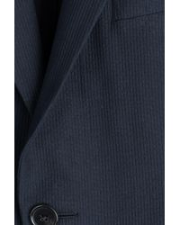 Jil Sander - Black Claudia/clive Cotton Blazer for Men - Lyst