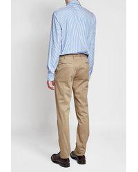 Baldessarini - Multicolor Cotton Shirt for Men - Lyst