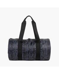 Herschel Supply Co. Black Packable Duffle Classic