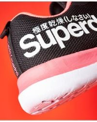 Superdry Multicolor 360 Trainers