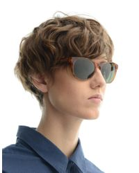 Lgr - Multicolor October Sunglasses for Men - Lyst