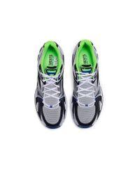 Кроссовки Spike Runner 200 Vetements для него, цвет: Multicolor