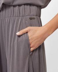 Sweaty Betty Multicolor Peaceful Split Trousers