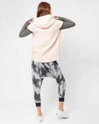 Sweaty Betty Multicolor Time Out Luxe Jacket