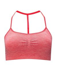 Sweaty Betty | Multicolor Yama Padded Yoga Bra | Lyst