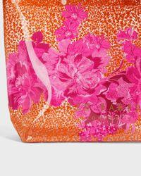 Ted Baker Pink Metropolis Large Icon