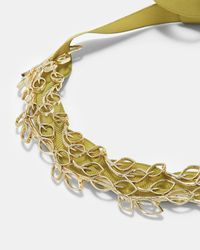 Ted Baker - Multicolor Wisteria Choker - Lyst