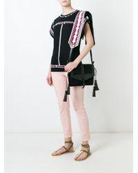 Isabel Marant Multicolor Hira Bag